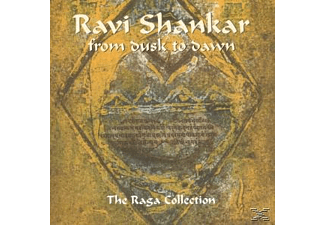 Ravi Shankar - From Dusk To Dawn [CD]