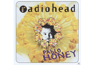 Radiohead - Pablo Honey - (Vinyl)