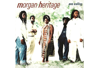Morgan Heritage - ONE CALLING [CD]