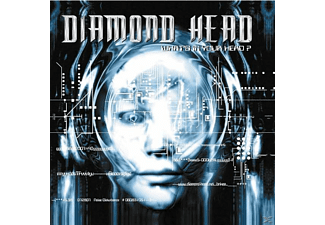 Diamond Head - What's In Your Head? - (Vinyl)