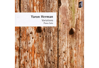 Yaron Herman - Variations - (CD)