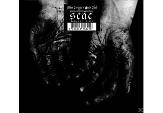 Slim Cessna's Auto Club - The Commandments According to SCAC [Vinyl]