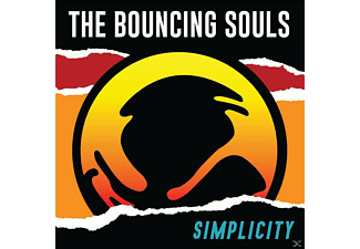 The Bouncing Souls - Simplicity [Vinyl]