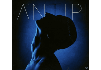 Order Of 315 - Antipi - (CD)
