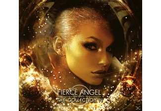 VARIOUS - Fierce Angel presents The Collection IV - (CD)