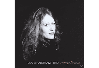 Clara Trio Haberkamp - Orange Blossom [CD]