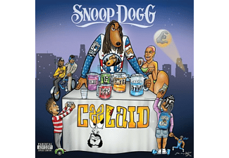 Snoop Dogg - Coolaid - (CD)