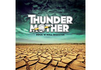 Thundermother - Rock 'n' Roll Disaster - (CD)