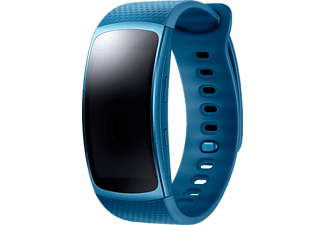 SAMSUNG Galaxy Gear Fit 2 R3600 Large - Blå