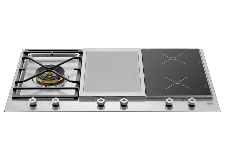LA GERMANIA PM36 1 IG X οικιακές συσκευές εντοιχιζόμενες συσκευές εστίες αερίου οικιακές συσκευές   offl