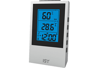 ISY IWS-3101 Temperaturstation