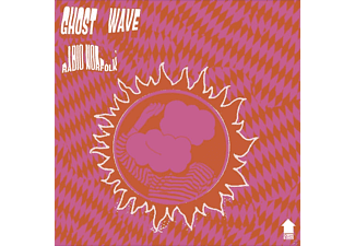 Ghost Wave - Radio Norfolk [Vinyl]