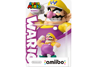 Wario - amiibo Super Mario Collection