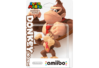 Donkey Kong - amiibo Super Mario Collection