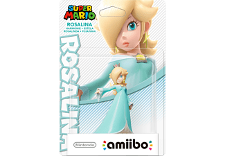 Rosalina - amiibo Super Mario Collection