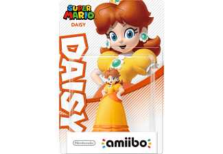 Daisy - amiibo Super Mario Collection