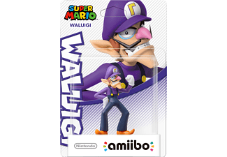 AMIIBO Waluigi - amiibo Super Mario Collection Spielfigur
