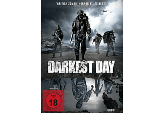 Darkest Day [DVD]