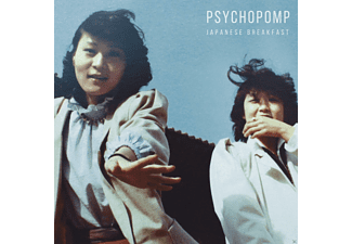 Japanese Breakfast - Psychopomp [CD]