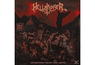 Hellbringer - Awakened From The Abyss - (CD)