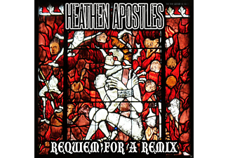 Heathen Apostles - Requiem For A Remix [CD]