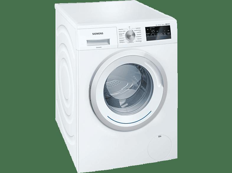 SIEMENS WM12N268GR οικιακές συσκευές πλυντήρια ρούχων πλυντήρια εμπρόσθιας φόρτωσης οικιακές συσκευ
