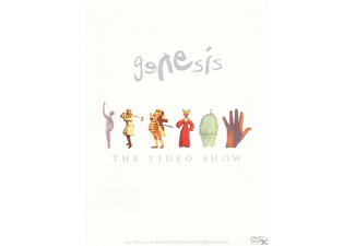 Genesis - The Video Show (DVD)