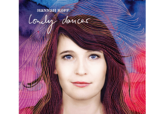Hannah Koepf - Lonely Dancer (180g Vinyl Mit Downloadkarte) - (LP + Download)