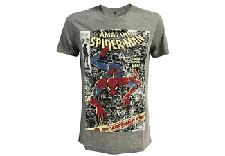 Marvel T-Shirt -M- The Amazing Spiderman