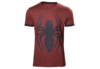 Marvel T-Shirt -XXL- Spiderman Spinne