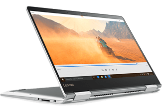 LENOVO Yoga 710 14 inç FHD Intel® Core™ i7 işlemci 2.5 GHz 8GB 256GB SSD GeForce 940MX 2GB Win 10 Notebook