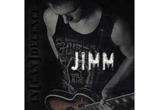 Jimm - Incandescence - (CD)