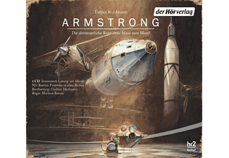 Armstrong - (CD)