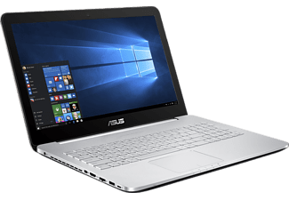 ASUS N552VW-FY082T Notebook 15.6 Zoll