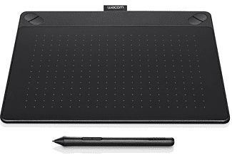 WACOM Intuos Comic Medium Zwart