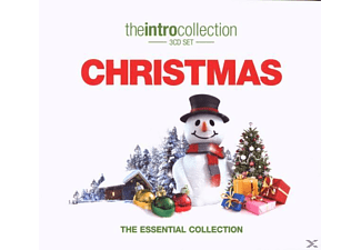 VARIOUS - Christmas: Essential Collection - (CD)