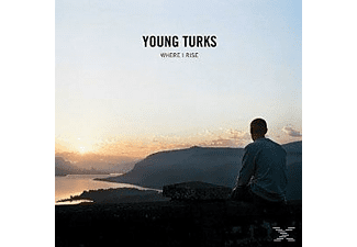 Young Turks - Where I Rise - (Vinyl)