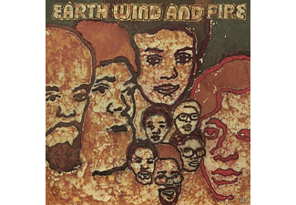 Earth, Wind & Fire - Earth,Wind & Fire - (Vinyl)