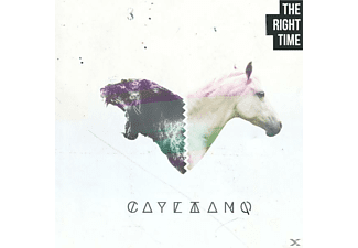 Cayetano - The Right Time [Vinyl]