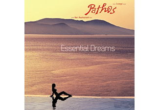 VARIOUS - Pathos Lounge Bar [CD]