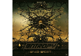 Entropy - Wild West [CD]