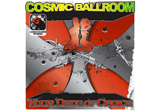 Cosmic Ballroom - Your Drug Of Choice [Vinyl]