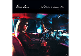 Bear's Den - Red Earth & Pouring Rain - (Vinyl)