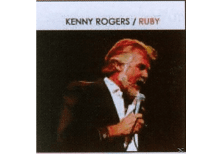 Kenny Rogers - Ruby - (CD)
