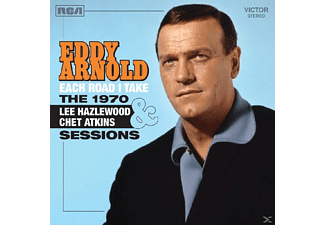 Eddy Arnold - Each Road I Take [CD]