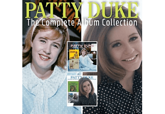 Patty Duke - Complete Album Collection [CD]