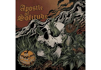 Apostle Of Solitude - Of Woe And Wounds (Double Vinyl) - (Vinyl)