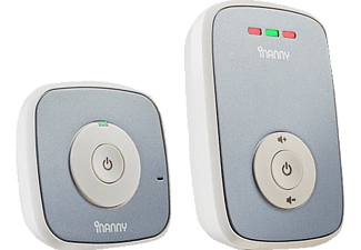 TELCO Baby Monitor Ήχου iNanny N20 - (23.314)