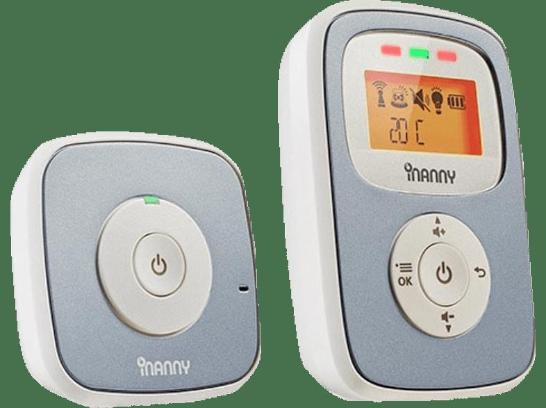 TELCO Baby Monitor Ήχου iNanny N30 με οθόνη LCD - (23.315) μικροσυσκευές   φροντίδα φροντίδα μωρού προσωπική φροντίδα   παιδί για το μωρό ε