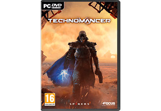 The Technomancer | PC